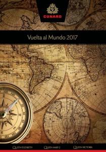 vuelta al mundo 2017 cunard